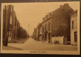 AUVELAIS - Rue St-Roch - Sambreville