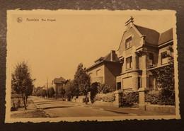 AUVELAIS -  Rue Hicguet - Sambreville