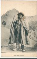 VIEUX  Berger  Auvergnat  ( 63 ) - Cartes Postales