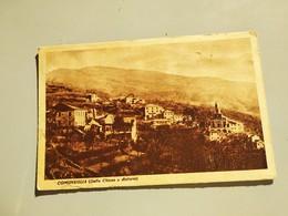 CARTOLINA COMUNEGLIA - DALLA CHIESA E DINTORNI - La Spezia