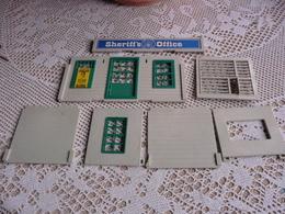 PLAYMOBIL Sheriff's Office - Playmobil