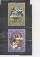 CONGO - S. M. A Reine Elizabeth II, Reine Du Royaume-Uni - - Congo - Brazzaville