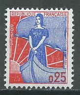 France YT N°1234 Marianne à La Nef Neuf ** - Neufs
