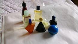 Miniature De Parfum Homme Et Femme  Lot De 8 Sans Boites - Modern Miniatures (from 1961)