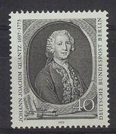 Berlín 1973. Joachim Quantz M=454 Y=415  (**) - [5] Berlin