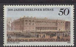 Berlín 1985. Bolsa De Berlin M=740 Y=701  (**) - [5] Berlin