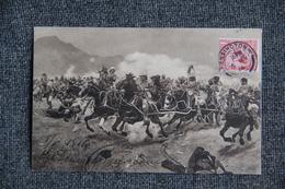 Guerre ANGLO - AFGHANE - Bataille De MAIWAND , Le 27 Juillet 1880. - Guerres - Autres