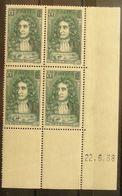 FRANCE   Coins Datés Du N° 397 N**  Cote 7€ - 1930-1939