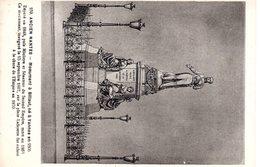 159 Ancien Nantes - Monument à Billaut, Né à Vannes En 1805 ... - Nantes