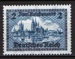 Germania Reich 1930 Unif.426 **/MNH VF - Germania