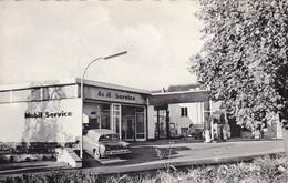 Kraainem Avenue Astrid Station Mobil - Kraainem