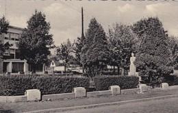 Kraainem Monument Astrid - Kraainem
