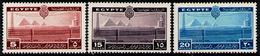 EGYPT 1938 - SET MH* - Egypt