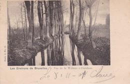 Kraainem Vue De La Woluwe - Kraainem