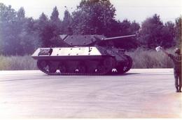 CDEB Saumur 1980 -  Chasseurs De Chars M10 - Documents