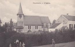 Kraainem L Eglise - Kraainem