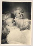Nederland - 1940 - 3 Cent Fotokaart Prinsessen Beatrix En Irene, Briefkaart G261 - Ongebruikt - Ganzsachen