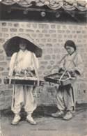 Corée - Korea  / 58 - Candy Merchants - Défaut - Korea (Zuid)