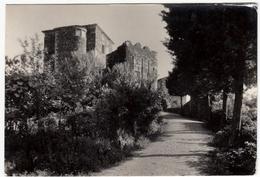 ARZIGNANO - IL CASTELLO - VICENZA - 1953 - Vedi Retro - Vicenza
