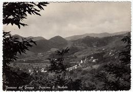 BASSANO DEL GRAPPA - FRAZIONE S. MICHELE - VICENZA - 1953 - Vedi Retro - Vicenza