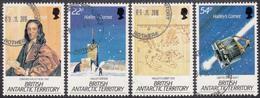 BRITISH ANTARCTIC TERRITORY  Michel  132/35 Very Fine Used - Territoire Antarctique Britannique  (BAT)