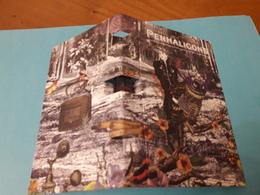 Penhaligon's Echantillon Sur Carte  * The Ruthless Countess Dorothea * 2 Photos - Perfume Cards