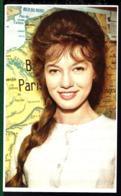 GILLIAN HILLS - EKTACHROME ANDERS - Berühmt Frauen