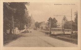 °°°  BONSECOURS  / LE TRAMWAY    °°°  ///  REF DEC.18 /  N° 7643 - Belgique
