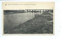 Bouwel Brug Over Het Albertkanaal - Grobbendonk