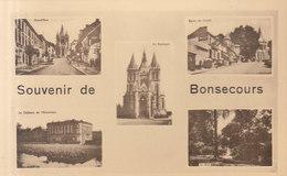 °°°  BONSECOURS  / SOUVENIR    °°°  ///  REF DEC.18 /  N° 7645 - Belgique