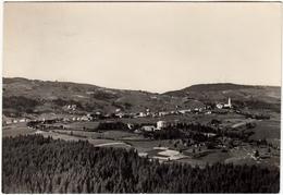 CESUNA - PANORAMA CON COLONIA ALPINA - ROANA - VICENZA - 1953 - Vedi Retro - Vicenza
