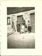 ( BRETAGNE)(22 COTES DU NORD)( LOCQUEMEAU ) 1955 - Luoghi