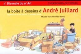 JUILLARD : Carte Postale EXPO CHERBOURG - Juillard