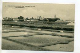 85 NOIRMOUTIER  Les Marais Salants Mulons Sel 1910 - Landivier Num 5     /D05-2017 - Noirmoutier