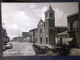 SICILIA -MESSINA -CAPO D'ORLANDO - F.G. LOTTO N°209 - Catania