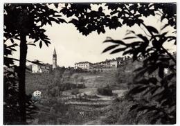 ROVEGLIANA - PANORAMA E CHIESA DI S. MARGHERITA - RECOARO TERME - VICENZA - 1961 - Vedi Retro - Vicenza
