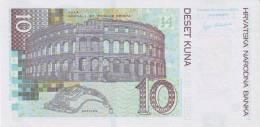 CROATIA P. 43 10 K 2004 UNC - Croatia