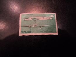 FRANCE  POSTE AERIENNE   N°  60   NEUF**   20% - Poste Aérienne