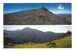 ANDORRA. Vall Del Madriu-Perafita-Claror. Patrimoine Mondial Unesco. (les Valls De Claror) - UNESCO