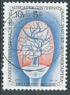 België OBP Nr: 1999 Gestempeld / Oblitéré - Belgium