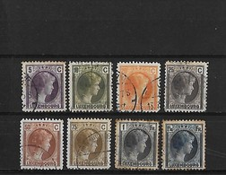 Luxembourg Type G Année 1926 O. - Luxembourg