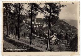 TONEZZA - STAZIONE CLIMATICA - TONEZZA DEL CIMONE - VICENZA - Vedi Retro - Vicenza