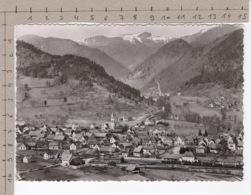 La Gare - Vallée De Munster (Haut-Rhin) Metzeral - Munster