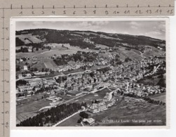 Le Locle - Vue Prise Par Avion - NE Neuchâtel