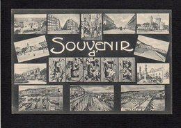 Algérie / Alger / Souvenir D'Alger / Multi Vues - Algiers