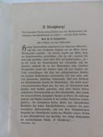 Schneeflocken Strasbourg Ettighoffer Militaria Reich - 5. Guerres Mondiales