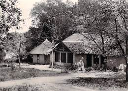 Afrique  (Zambie Zambia) ZAMBEZE Une Maison Missionnaire De SENANGA (Sté Des Missions Evangéliques Religion MISSION) - Zambia