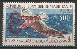 "Mauritanie Aerien YT 20F "" Mines De Fer "" 1962 Neuf** - Mauritanie (1960-...)"