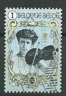 België OBP Nr: 4521 Gestempeld / Oblitéré - België