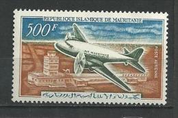 """Mauritanie Aerien YT 23 (PA) """" Air Mauritanie """" 1963 Neuf** - Mauritanie (1960-...)"""